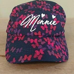 NWT!! - Disney Minnie Mouse Hat